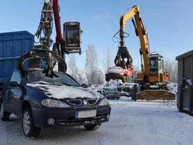 Romuautot ym romut, Autot, Joensuu, Tori.fi