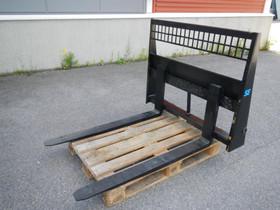 Bobcat trukkipiikit trukkihaarukat 2500kg, Maanrakennuskoneet, Työkoneet ja kalusto, Lempäälä, Tori.fi