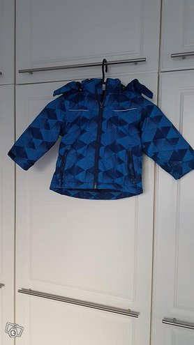 Jacket and snow trousers 86/92