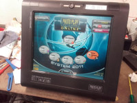 PhotoPlay multigame- touchscreen
