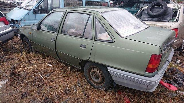 Opel Kadett 1.3 osina 2