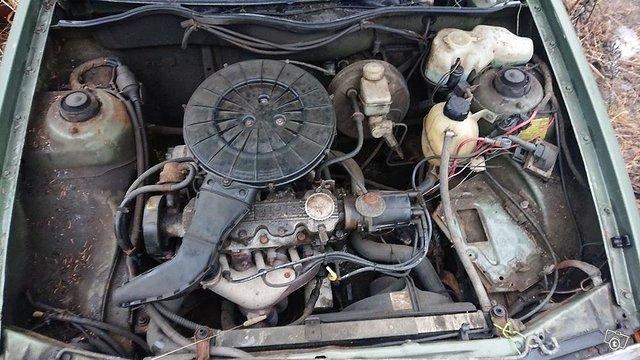 Opel Kadett 1.3 osina 6