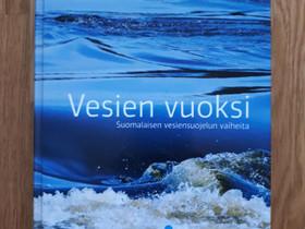 Vesien vuoksi, Muut kirjat ja lehdet, Kirjat ja lehdet, Kotka, Tori.fi