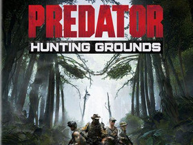 Predator Hunting Grounds PS4 Uusi, Pelikonsolit ja pelaaminen, Viihde-elektroniikka, Lahti, Tori.fi