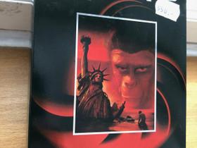 Planet of the apes limited edition (6 DVD)(alue 1), Elokuvat, Helsinki, Tori.fi