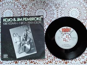 """Kojo & Jim Pembroke 7"""" Kiire kesään, Musiikki CD, DVD ja äänitteet, Musiikki ja soittimet, Rovaniemi, Tori.fi"""