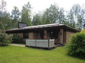 Omakotitalo 146 m2, Myytävät asunnot, Asunnot, Pieksämäki, Tori.fi