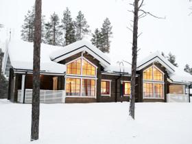 Moderni Ski-Inn mökki, 2kpl ilmaisia hissilippuja, Mökit ja loma-asunnot, Kolari, Tori.fi