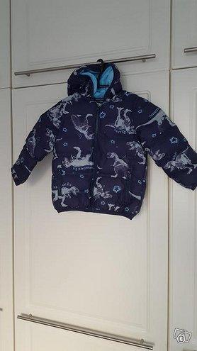 Baby Jacket Nutmeg 86/92