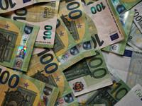 Kultakorut rahaksi