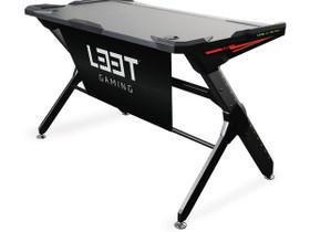 L33t tournament pro gaming table, Pelikonsolit ja pelaaminen, Viihde-elektroniikka, Harjavalta, Tori.fi