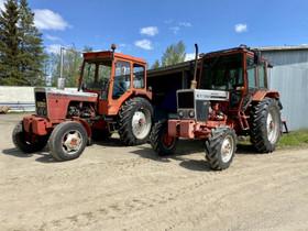 Tarjoa Belarus Traktoreita ( Koko Suomi), Maatalouskoneet, Työkoneet ja kalusto, Kristiinankaupunki, Tori.fi