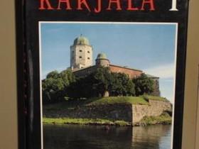 Karjala 1. portti itään ja länteen, Oppikirjat, Kirjat ja lehdet, Juuka, Tori.fi