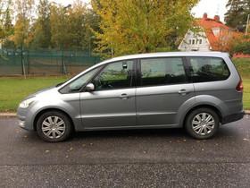 Ford Galaxy, Autot, Helsinki, Tori.fi