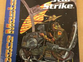 Space Master Star Strike - lautapeli / roolipeli, Pelit ja muut harrastukset, Jyväskylä, Tori.fi