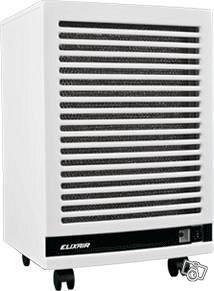 Elixair E400 ilmanpuhdistin