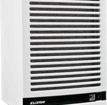 Elixair E400 ilmanpuhdistin, LVI ja putket, Rakennustarvikkeet ja työkalut, Imatra, Tori.fi