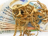 Muuta kulta rahaksi