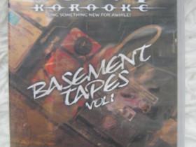 Heavy Karaoke - Basement tapes vol1, Imatra/posti, Musiikki CD, DVD ja äänitteet, Musiikki ja soittimet, Imatra, Tori.fi
