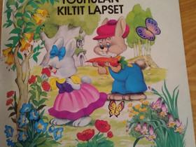 Touhulan kiltit lapset kirja, Lastenkirjat, Kirjat ja lehdet, Jyväskylä, Tori.fi