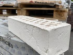 Eläväpintaiset reikätiilet julkisivurakentamiseen, Muu rakentaminen ja remontointi, Rakennustarvikkeet ja työkalut, Vantaa, Tori.fi