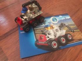 Lego 3365 avaruuskulkuneuvo, Lelut ja pelit, Lastentarvikkeet ja lelut, Iitti, Tori.fi