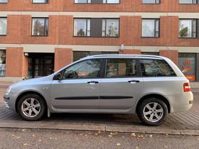 Fiat Stilo, Autot, Helsinki, Tori.fi