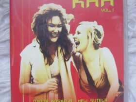 Kumman kaa Vol. 1 tupla-DVD, Imatra/posti, Elokuvat, Imatra, Tori.fi
