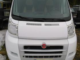Fiat-Burstner (NEXXO T569), Matkailuautot, Matkailuautot ja asuntovaunut, Juuka, Tori.fi