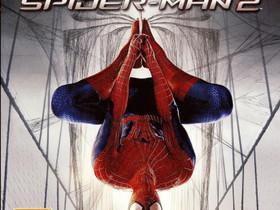 The Amazing Spider-Man 2 PS3, Pelikonsolit ja pelaaminen, Viihde-elektroniikka, Lahti, Tori.fi