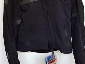 Berik ajotakki NJ-8383A-BK, Ajoasut, kengät ja kypärät, Mototarvikkeet ja varaosat, Harjavalta, Tori.fi