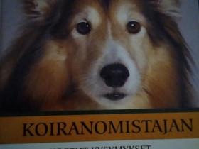 Koiranomistajan kootut kysymykset, Harrastekirjat, Kirjat ja lehdet, Hamina, Tori.fi