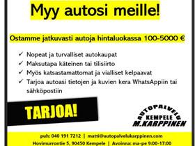 Kaivinkone Tela-alustainen, Maanrakennuskoneet, Työkoneet ja kalusto, Kempele, Tori.fi