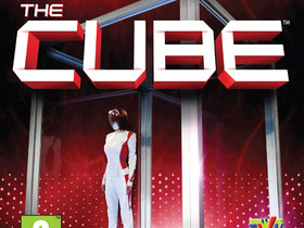 The Cube PS3, Pelikonsolit ja pelaaminen, Viihde-elektroniikka, Lahti, Tori.fi