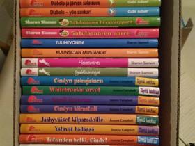 Pollux hevos-kerhon kirjat 2, Muut kirjat ja lehdet, Kirjat ja lehdet, Kajaani, Tori.fi