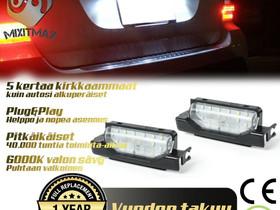 Mazda 6 / RX-8 Kilpivalot ; 6000K Luksus, Autovaraosat, Auton varaosat ja tarvikkeet, Tuusula, Tori.fi