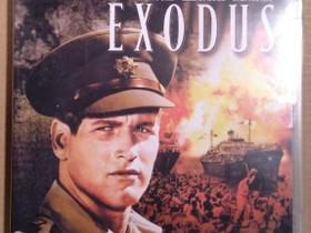 Exodus, Elokuvat, Jyväskylä, Tori.fi