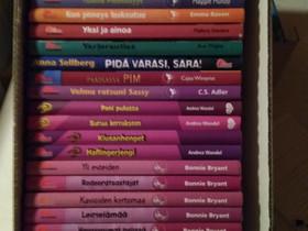 Pollux hevos-kerhon kirjat 1, Muut kirjat ja lehdet, Kirjat ja lehdet, Kajaani, Tori.fi