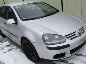 Purkuauto: VW GOLF 1,6FSI -2004, Autovaraosat, Auton varaosat ja tarvikkeet, Tampere, Tori.fi