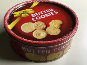 Butter Cookies Peltirasia, Muu keräily, Keräily, Seinäjoki, Tori.fi