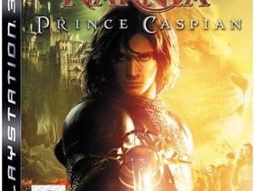 The Chronicles of Narnia Prince Caspian PS3, Pelikonsolit ja pelaaminen, Viihde-elektroniikka, Lahti, Tori.fi