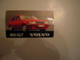 Volvo 850 GLT keräilykuva, Muu keräily, Keräily, Seinäjoki, Tori.fi