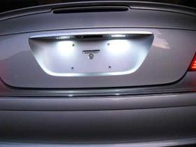 Mercedes-Benz LED Rekkarivalot ; Luksus 6000K, Autovaraosat, Auton varaosat ja tarvikkeet, Tuusula, Tori.fi