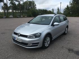 Volkswagen Golf, Autot, Hanko, Tori.fi