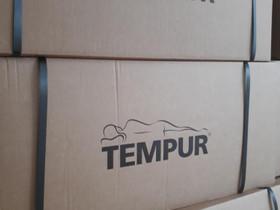 Tempur sij.patja 80x7 cm. Uusi 640,- (norm 857,-), Sängyt ja makuuhuone, Sisustus ja huonekalut, Oulu, Tori.fi