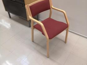 Isku Kari 1 tuolit (suuri erä 18kpl), Pöydät ja tuolit, Sisustus ja huonekalut, Vaasa, Tori.fi