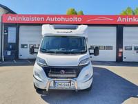 Asuntoauto Sunlight T69S 2019. Vap. 31.7