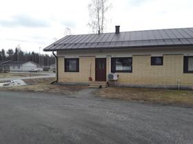 Rivitalohuoneisto 3 h+k+s+khh, 75,5 m2 Enossa, Myytävät asunnot, Asunnot, Joensuu, Tori.fi