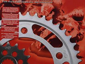Ketjurataspaketti DC-AFAM: Honda CBR 1000 RR, Moottoripyörän varaosat ja tarvikkeet, Mototarvikkeet ja varaosat, Naantali, Tori.fi