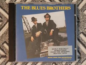 The Blues Brothers - Music from the Soundtrack CD, Musiikki CD, DVD ja äänitteet, Musiikki ja soittimet, Tampere, Tori.fi